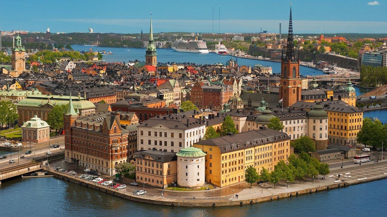 Image result for stockholm