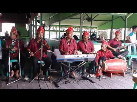 Ampar Ampar Pisang   Musik Panting Banjar   Maret 2017