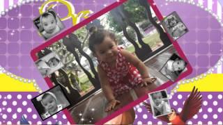 Retrospectiva Princesinha Sophya