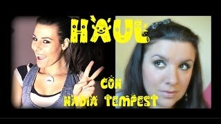 ★ HAUL ★ in Collaborazione con NADIA TEMPEST ★ | Mya Beauty Thumbnail