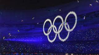 Beijing 2022 Winter Olympic Games Opening Ceremony