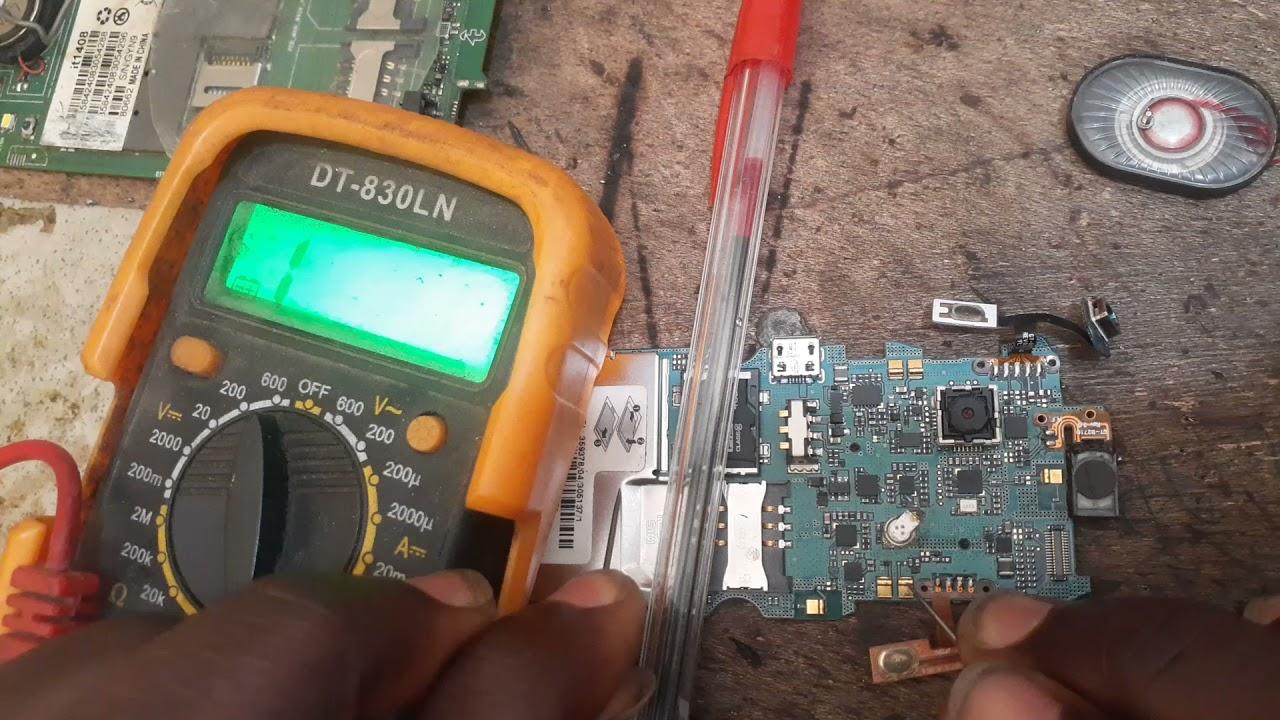Gt-b2710 speaker problem samsung Official Samsung