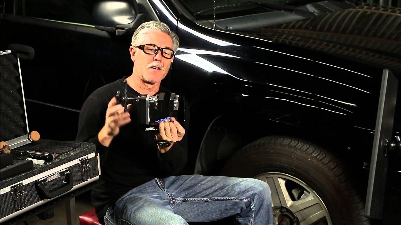 New Ultra A119 Fender u0026 Door Edge Tool Kit - Ultra Dent Tools - YouTube  sc 1 st  YouTube & New Ultra A119 Fender u0026 Door Edge Tool Kit - Ultra Dent Tools ... pezcame.com