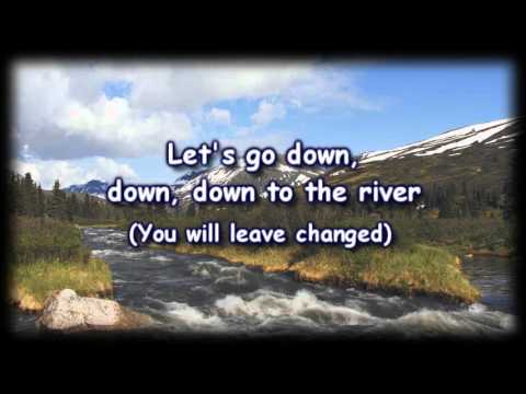 The River - Jordan Feliz - Worship Video with lyrics
