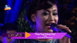 Pergi Pagi Pulang Pagi (Cover) - Kurmunadi X Keroncong Larasati JTV