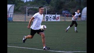 Budowlani - FC Łęg Przedmiejski