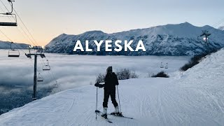Alyeska Resort | Skiing in Alaska