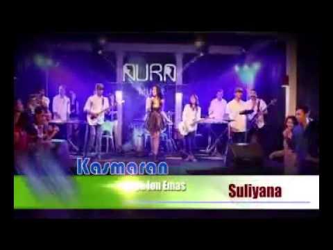 Sulian Ibarat Lilin - Kasmaran /Bebek Berdansa