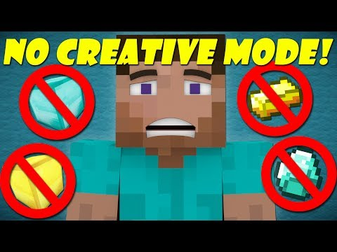 If Creative Mode Got Removed From Minecraft