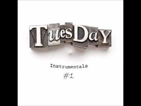 TuEsDay Instrumentals - smooth ambient guitar hip hop rnb soul free beat (prod. by MiDN8)