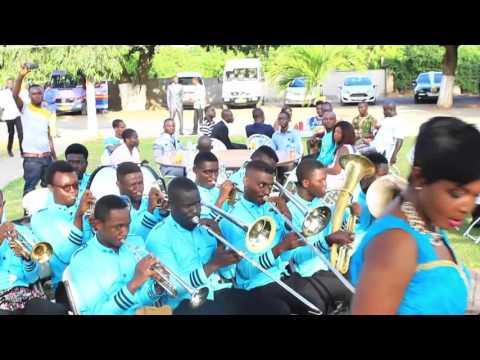 BLUE WAVES BAND (wedding) ACCRA - GHANA