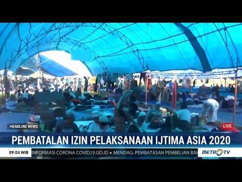 Ijtima Asia 2020