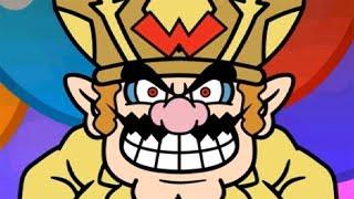 WarioWare Gold - Final Boss + Ending (Nintendo 3DS)