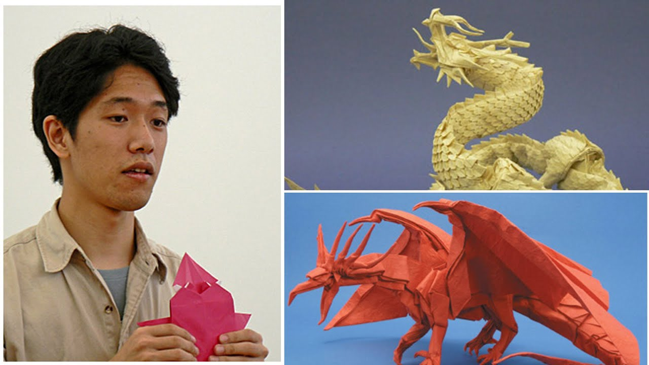 Origami: The Japanese Art of Paper Folding | Nippon.com | 720x1280