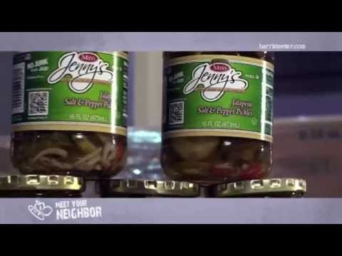 MYN Miss Jenny's Pickles