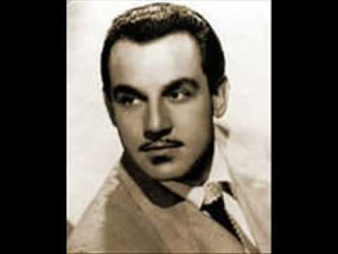 Johnny Otis / Harlem Nocturne