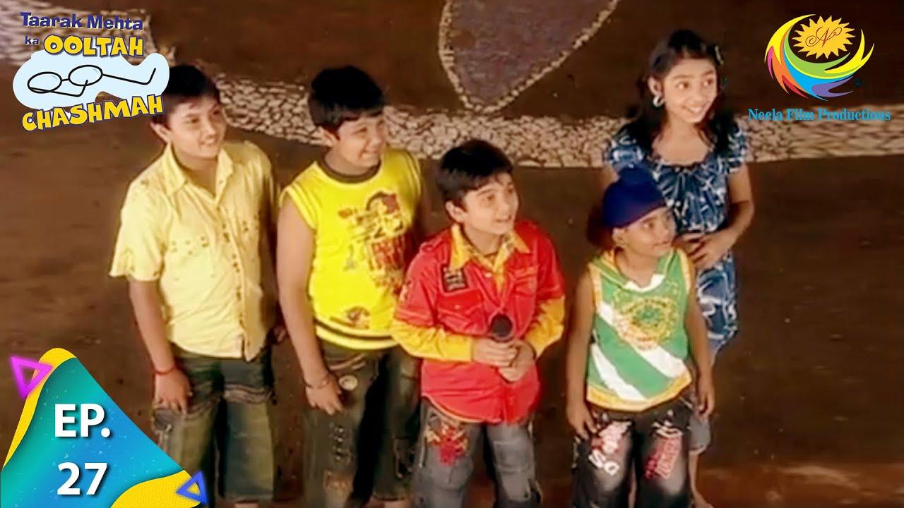 Download Taarak Mehta Ka Ooltah Chashmah - Episode 27 - Full Episode