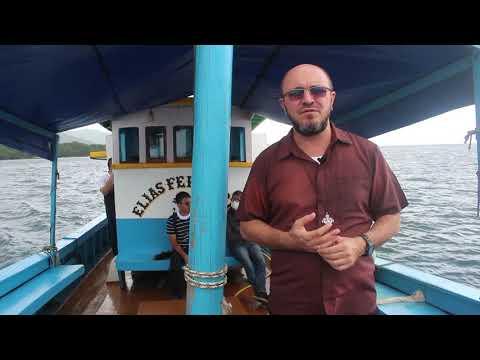 Campanha de aquisição do barco