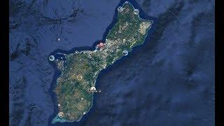 [괌 여행의 모든 것] GUAM 전체 설명해드립니다.