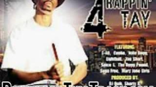 4-tay - Sucka Free ft Too Short - Gangsta Gumbo