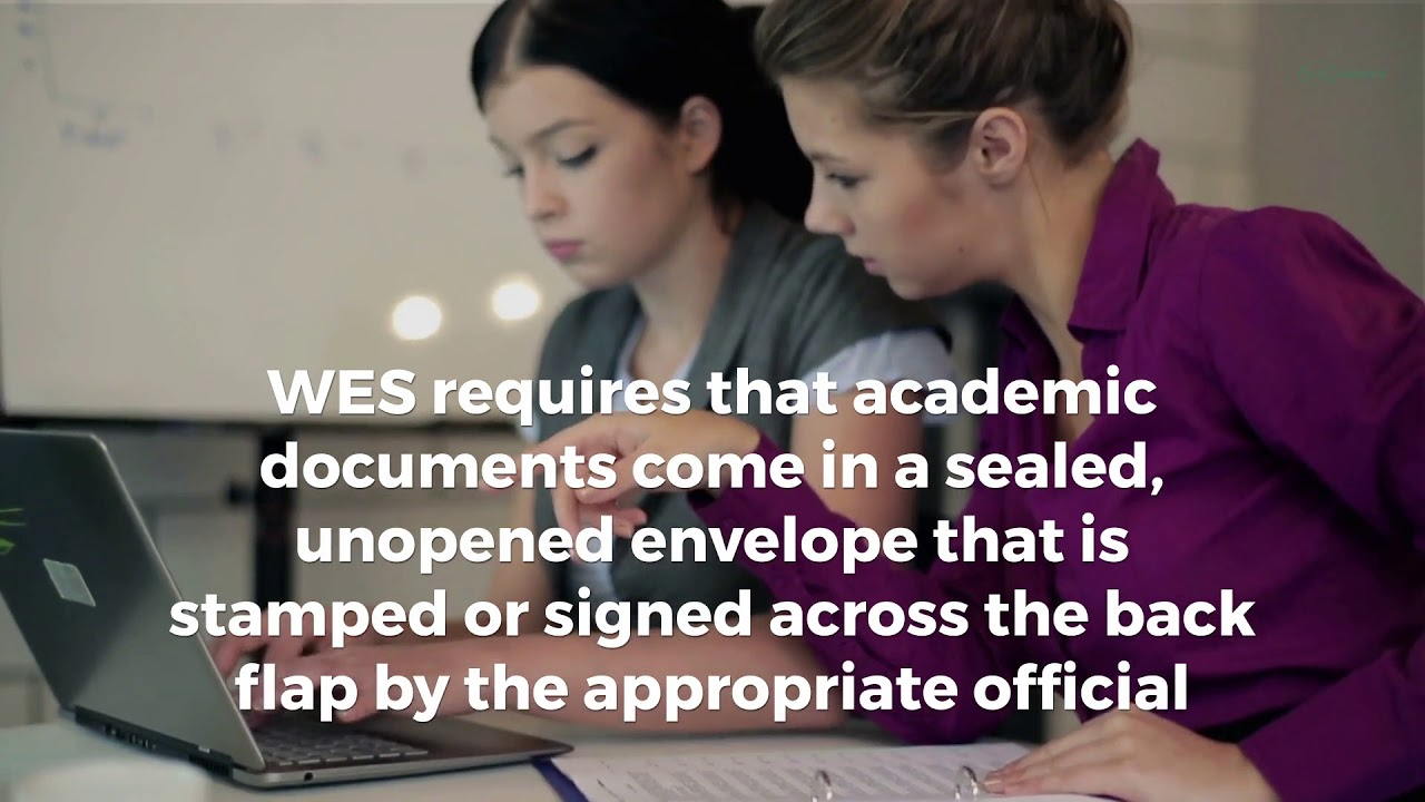 Reasons Your WES Credential Evaluation May Be Put on Hold