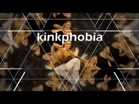 Kinkphobia: Dr. Patty Evans explains what kink is really about