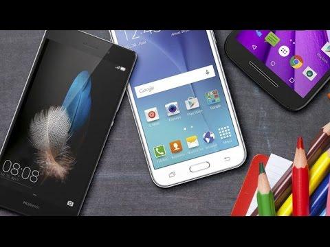 7 buenos celulares baratos para escoger 2017 uno por cada for Marcas de sofas buenos