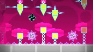 Geometry Dash: New Level! Name Ideas?