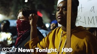 Sacramento Kings Are Strong Supporters Of The Stephon Clark Protestors (HBO) thumbnail