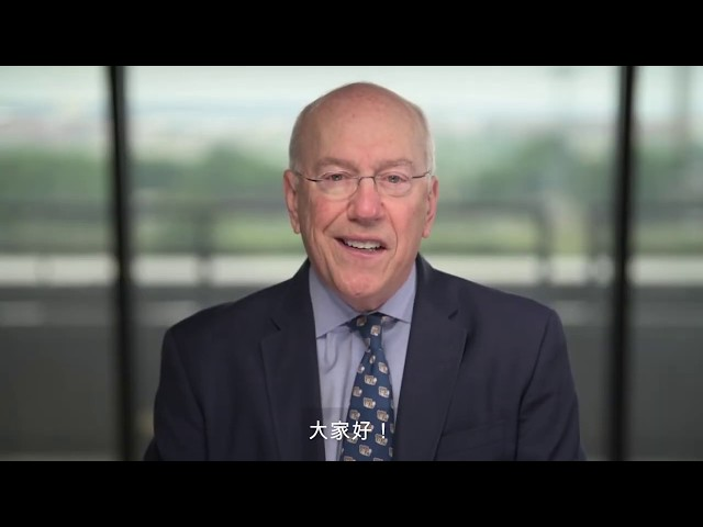 Kurt Newman announces Children's National 2020 U.S. News and World Report hospital rankings -Chinese