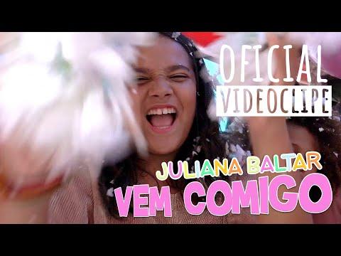 Vem comigo - Juliana Baltar