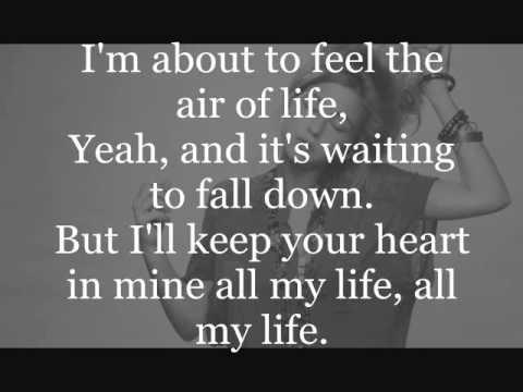 Selah Sue - Fade Away with lyrics