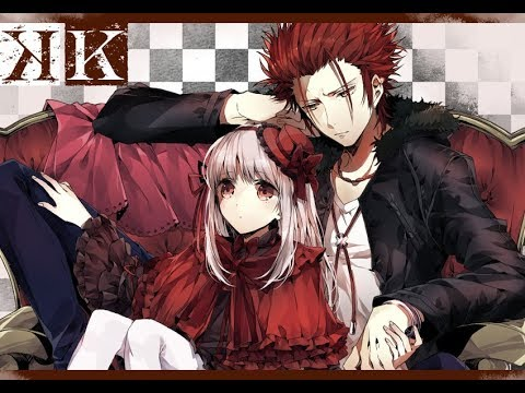 【AMV】Mikoto and Anna