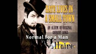 Voltaire - Normal For A Man OFFICIAL