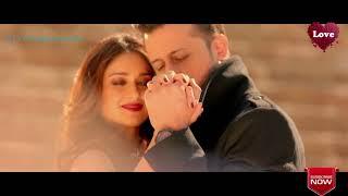 Atif Aslam- Pehli Dafa Song_ Ileana D'Cruz _ Latest Hindi Song 2017 _ T_Full-HD_BD Multimedia