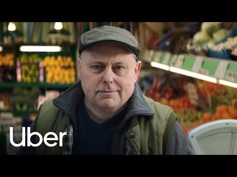Jake explains Surge Pricing | UBER