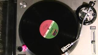 Genesis - Mama (Vinyl Cut)