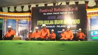 Video Syauqul Habib di Asmoroqondi 2012 (penyisihan) download MP3, 3GP, MP4, WEBM, AVI, FLV September 2018