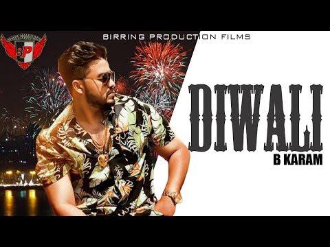Diwali B Karm Khajala Ll Punjai Gta 5 Songs 2018 Ll Birring Productions