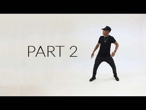 BONUS Tutorial (Azonto, Shoki, Commercial African Dnaces) Part 2