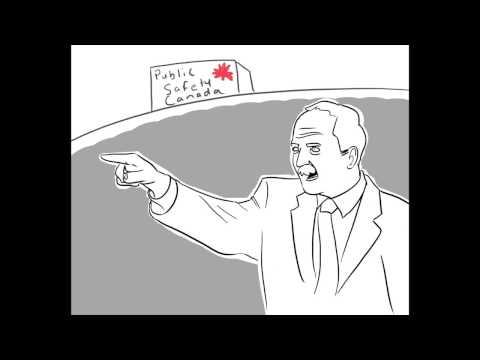 Cyber Scoop - Canada's Infrastructure