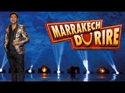 Marrakech Du Rire 2019 COMPLET : Bun Hay Mean, Ary Abittan, Waly Dia ...
