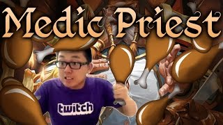 [Hearthstone] Medic Priest