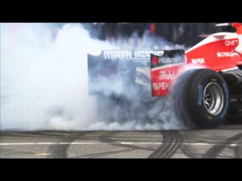 Формула 1 Россия 2 Имиджевое промо