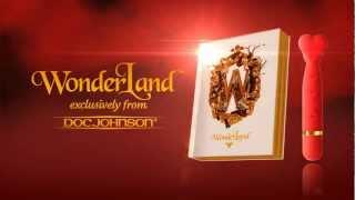 Wonderland - Heavenly Heart by Doc Johnson