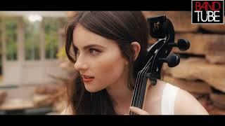 Bandtube | Silk Strings | Electric String Quartet Cheshire