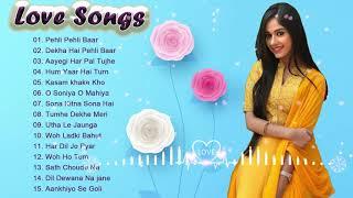 Hindi Melody Songs 💘 hindi sad song 💘 Romantic Songs 💘 Bollywood 90's Love Songs 💘 Hindi Romantic