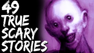 49 True Disturbing Stories From Reddit Let's Not Meet And Others | Mega Mix #10