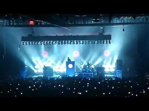 Marilyn Manson - Anticrhrist Superstar - Hollywood, Florida. 10-30-2018