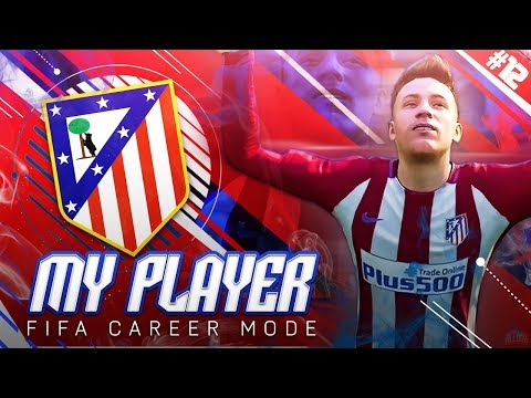 FIFA 17 My Player Career Mode - EP12 - First Press Conference!! Argentina Snub?!